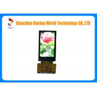 Quality 4 Line SPI Interface TFT LCD Display , 0.96 Inch Color IPS Panel Display for sale
