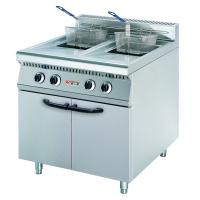 Quality Gas Kitchen Equipment Series Commercial Restaurant Hotel Cooker Gas Fryer for sale