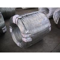 Quality Galvanized Steel Wire for Aluminum Coductor(ACSR) for sale