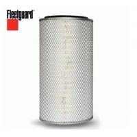 Quality Fleetguard series Promotion Air Filter AA2978/K2647 D260mm*470mm metal white,used in trucks,bues,engineering machine etc for sale