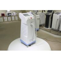 Quality Clinic Use 808nm Diode Laser Hair Removal Machine For Permanent Unwanted Hair Reduction for sale