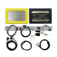 Quality TWINB MB COMPACT4 AND BMW GT1 PRO DIAGNOSTIC TOOL for sale