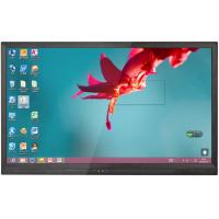 Best New 86 Inch Ultra thin touch screen monitor with factory price for education wholesale