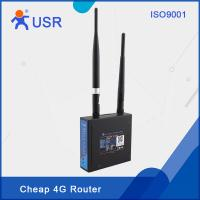 Buy cheap [USR-G806-E] Industrial 4G LTE Router cellular module with WIFI for European from wholesalers