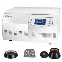 Quality Safety High Speed Refrigerated Centrifuge BT20R With Customized Color for sale