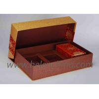 Buy cheap Package Box for Large-Scale Food (GB-015) from wholesalers