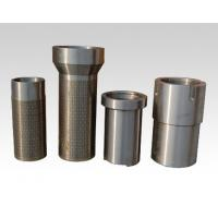 Quality Radial Tungsten Carbide Insert Tile Bearings For Downhole Motor , Long Life for sale