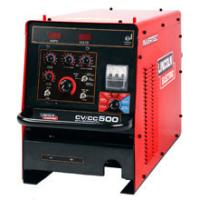 Buy cheap Fast delivery Lincoln welding machine CV500P FCAW/ GATW multi applicaiton from wholesalers