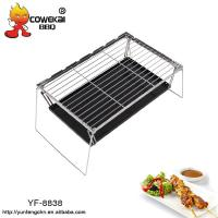 Disposable Charcoal BBQ Grill