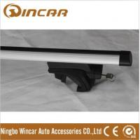 China Universalcar Roof Racks / Car roof Carrie / Roof Rack Carrier Aluminum Material on sale