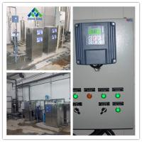 Quality Corona Commercial Ozone Generator Bottled Water Treatment 24 Hours Continuously Working for sale