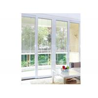 Quality Electronic Control Blinds Closed Together To The Top  Supplier for sale