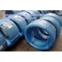 Quality Galvanized Steel wire  for ACSR steel Core 3.37mm for sale