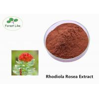 China Chinese Herbal Extract Rhodiola Rosea Extract Rosavins 3% for Male Health on sale