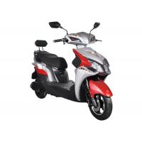 Quality Powerful Electric Scooter Bike , Electric Mobility Scooter Front Disc Rear Drum for sale