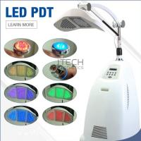 Buy cheap Cool Beam Led System SK8 Photon Therapy Device Face Skin Beauty Machine from wholesalers
