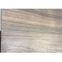 Buy cheap 1.22m*2.44m Honey Melamine Laminated Boards MFC Furniture Boards from wholesalers