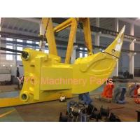 Quality Excavator Spare Parts High Frequency Ripper Vibro Breaker Easy To Operate for sale