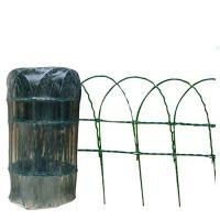 Quality garden border fence for sale