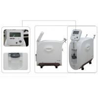 Quality Water Oxygen Machine / Portable Medical Oxygen Jet For Body Beauty and Health for sale