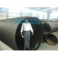 Quality Water and gas HDPE pipe for sale