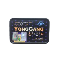 Quality YONGGANG African Superman 800mg  Safe Male Enhancement Pills for sale