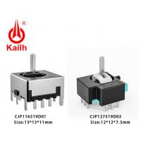Quality Kailh High Quality Analog Thumb Joystick Potentiometer For Game Controller for sale