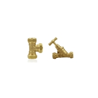 Quality Low Pressure Forged Brass Female Compression Elbow equal shaped for sale