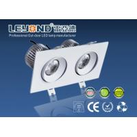 Quality Double Heads LED Downlight for sale