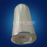 Quality Wood pulp fiber air filter cartridge for sale