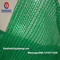 Buy cheap hdpe uv sun shade net/agriculture black shade net greenhouse/50% green house from wholesalers