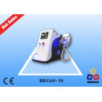 Best 110KPa Vacuum Desktop Cellulite Freezing Machine For Cellulite Removal , Body shaping Machine wholesale