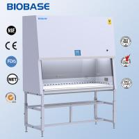Buy cheap Biological safety Cabinet Class 2 A2 --11236BBC86 (6 feet NSF certificate) from wholesalers