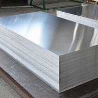Quality Flat Marine Grade Aluminum Plate 5083 Aluminum Alloy Low Density High Strength for sale