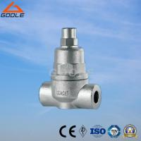 Buy cheap Tb11/Tb6 Adjustable Bimetallic Steam Trap from wholesalers