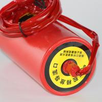 Quality Cultural Institutions Aerosol Fire Protection / Portable Aerosol Fire Extinguisher for sale