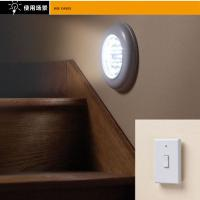 Quality Household Motion Activated Night Light / Lovely Childrens Night Lights for sale