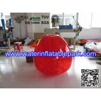China Water Games Exciting Outdoor Inflatable Bumper Ball For Adults on sale