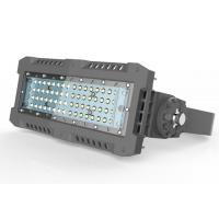 Quality IP65 High Power Led Flood Light Outdoor 70w Direction Adjustable 3030 for sale