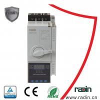 Quality White Overcurrent Protection Device Phase Lose Switch Industrial ODM Available for sale