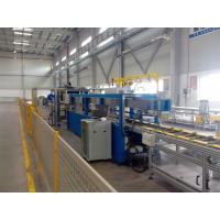 Buy cheap Busduct Production System Busbar Automatic Processing Machine Total Length 18m from wholesalers