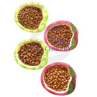China High Efficiency Dry Pet Food Production Line With Long Working Life on sale