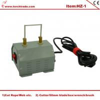 Mount Bench Rope Cutter Electric Hot Knife