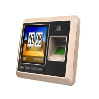 China Biometric Fingerprint Recognition Access Control with RFID Card Reader on sale