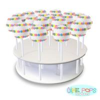 Quality acrylic lollipops stand for sale