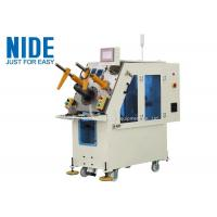 Quality Winding Stator Coil Inserting Machine For Compression Motor And Pump Motor for sale