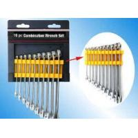 Quality 10 pcs Combination Wrench for sale