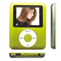 China 1.8 Inch TFT Screen MP4 Player (TK-MP4-09C) on sale