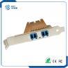 Buy cheap Dual Port Fiber 10 Gigabit Ethernet PCI Express Bypass Server Adapter Intel from wholesalers