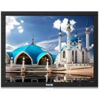 Quality 19inch 4:3 CCTV LCD Monitor Metal Casing,LCD Monitor for sale